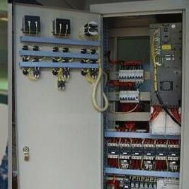 恒压供水(气)控制系统