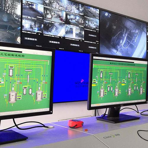 DCS系统设计