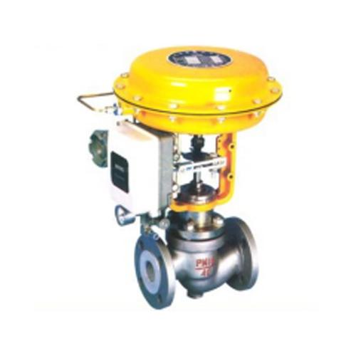 气动精小型薄膜单座(套筒)调节阀