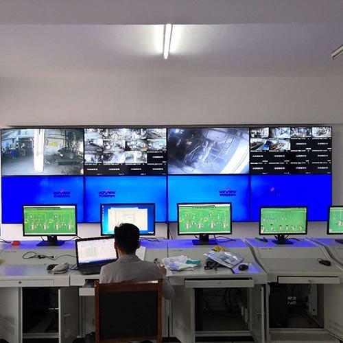 昆山DCS控制系统