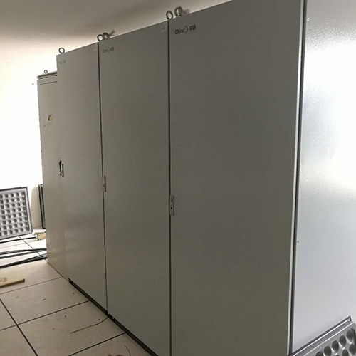 昆山DCS系统柜